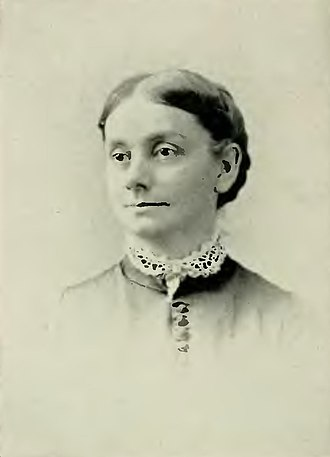 Julia McNair Wright