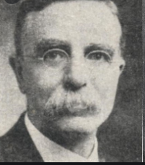 Fred W. Savidge