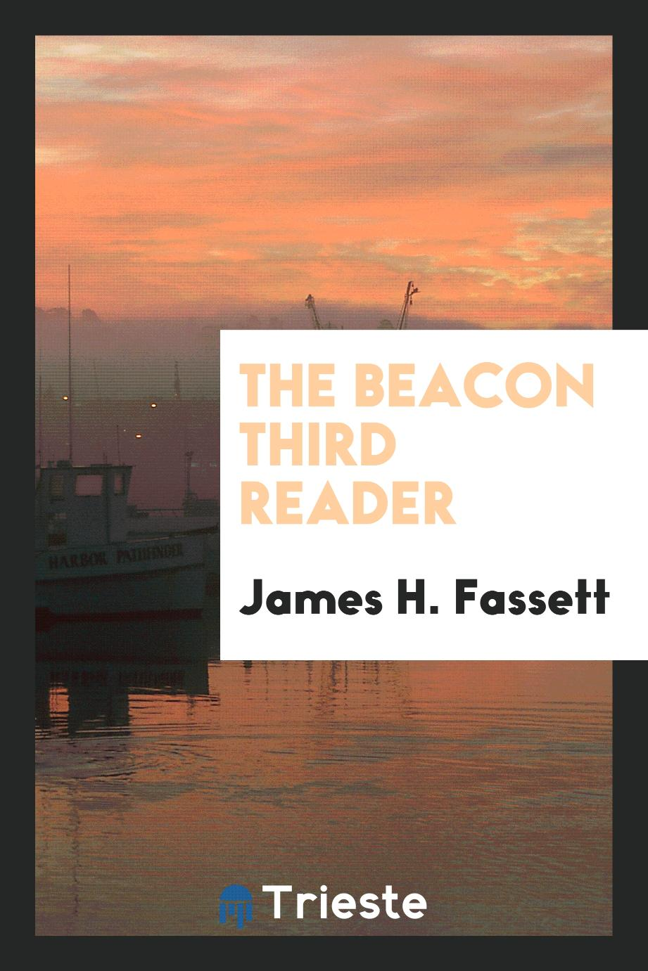 The Beacon Third Reader