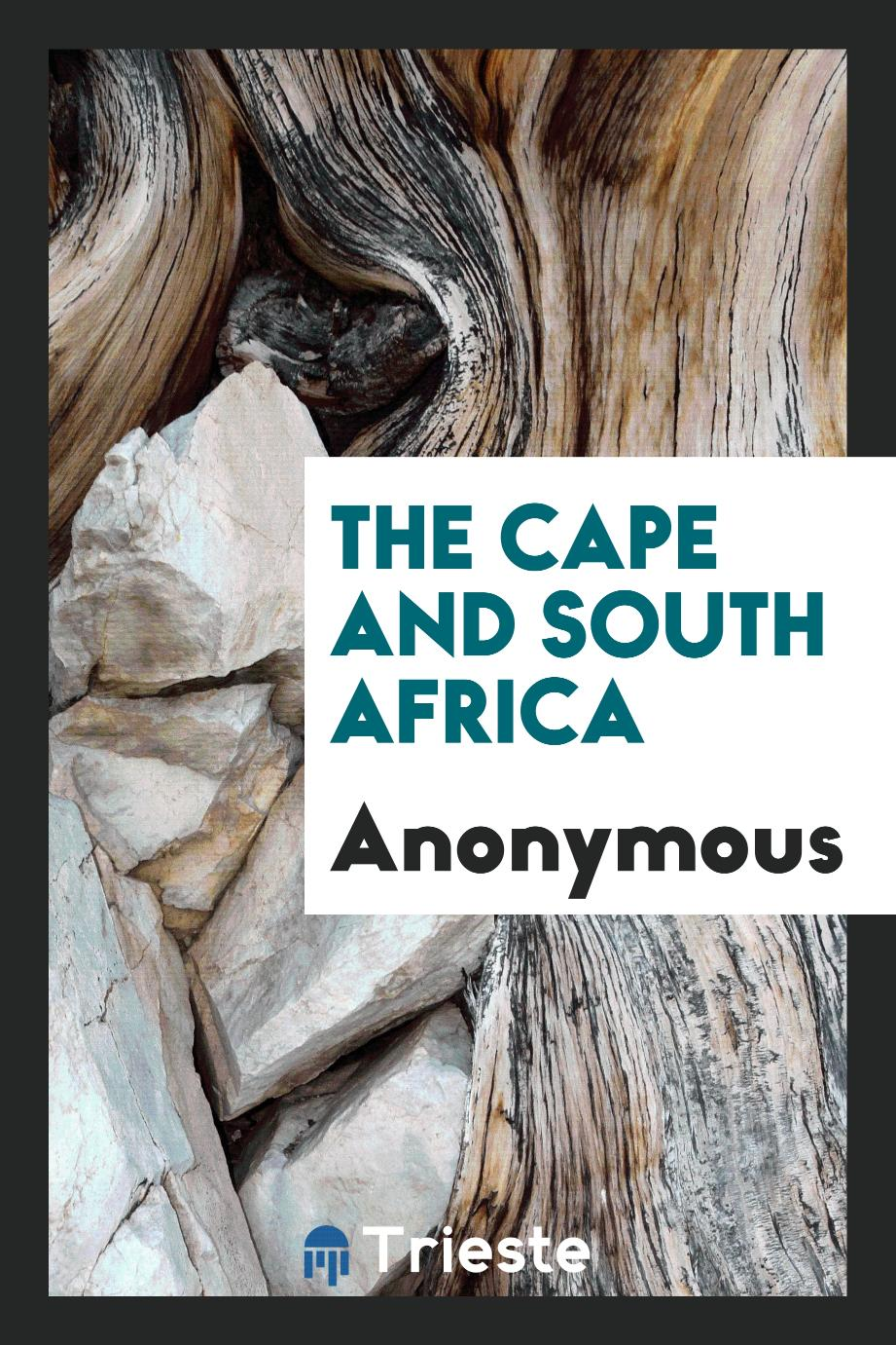 The Cape and South Africa