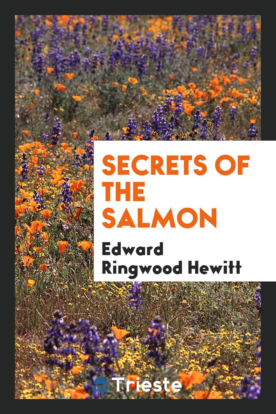 Secrets of the salmon