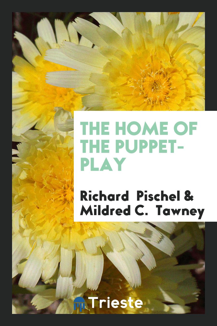 The Home of the Puppet-play