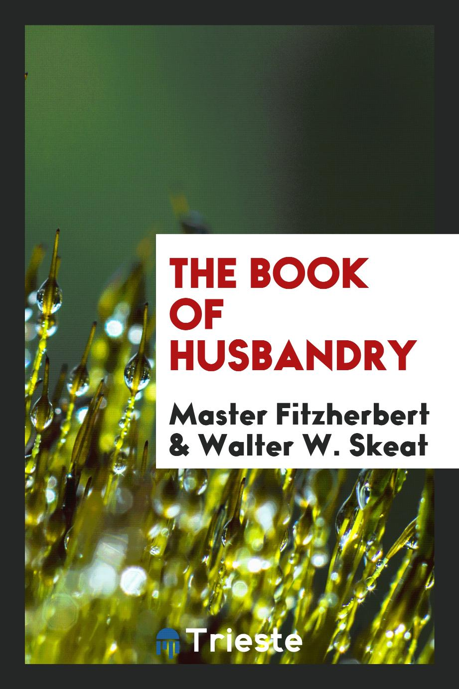 The Book of Husbandry