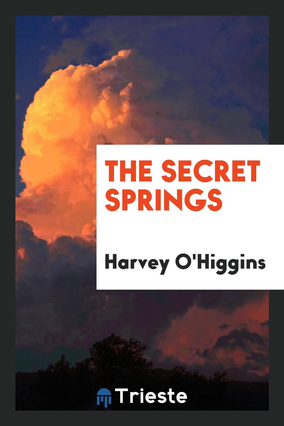 The secret springs