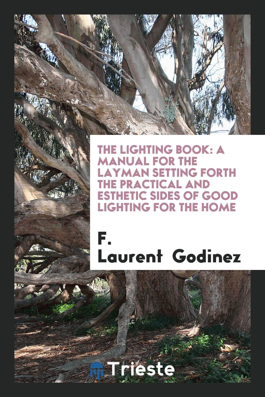 The Lighting Book: A Manual for the Layman Setting Forth the Practical and Esthetic Sides of Good Lighting for the Home