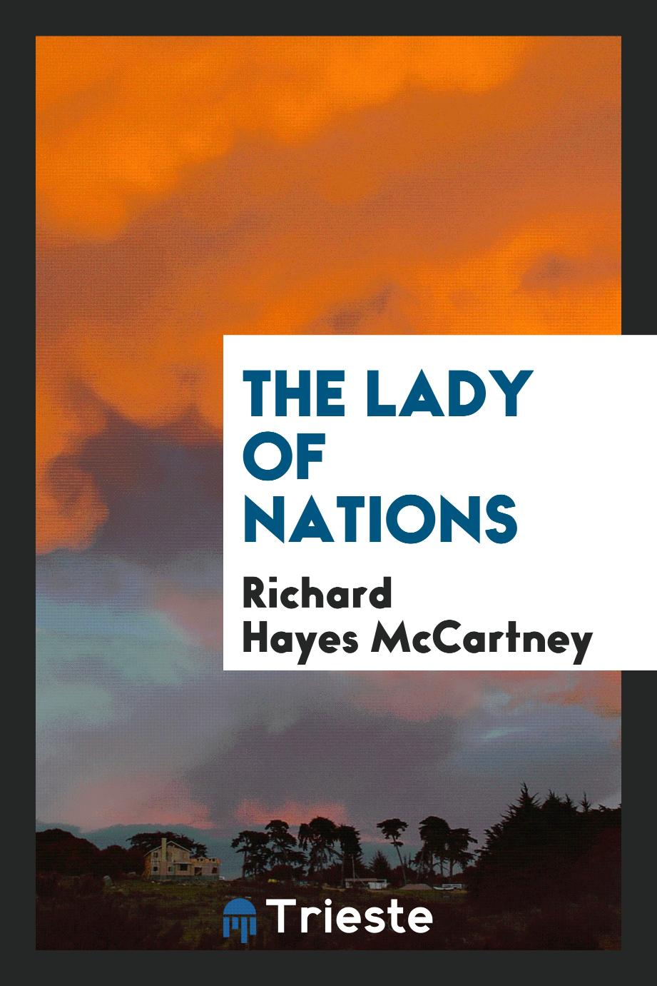 The Lady of Nations