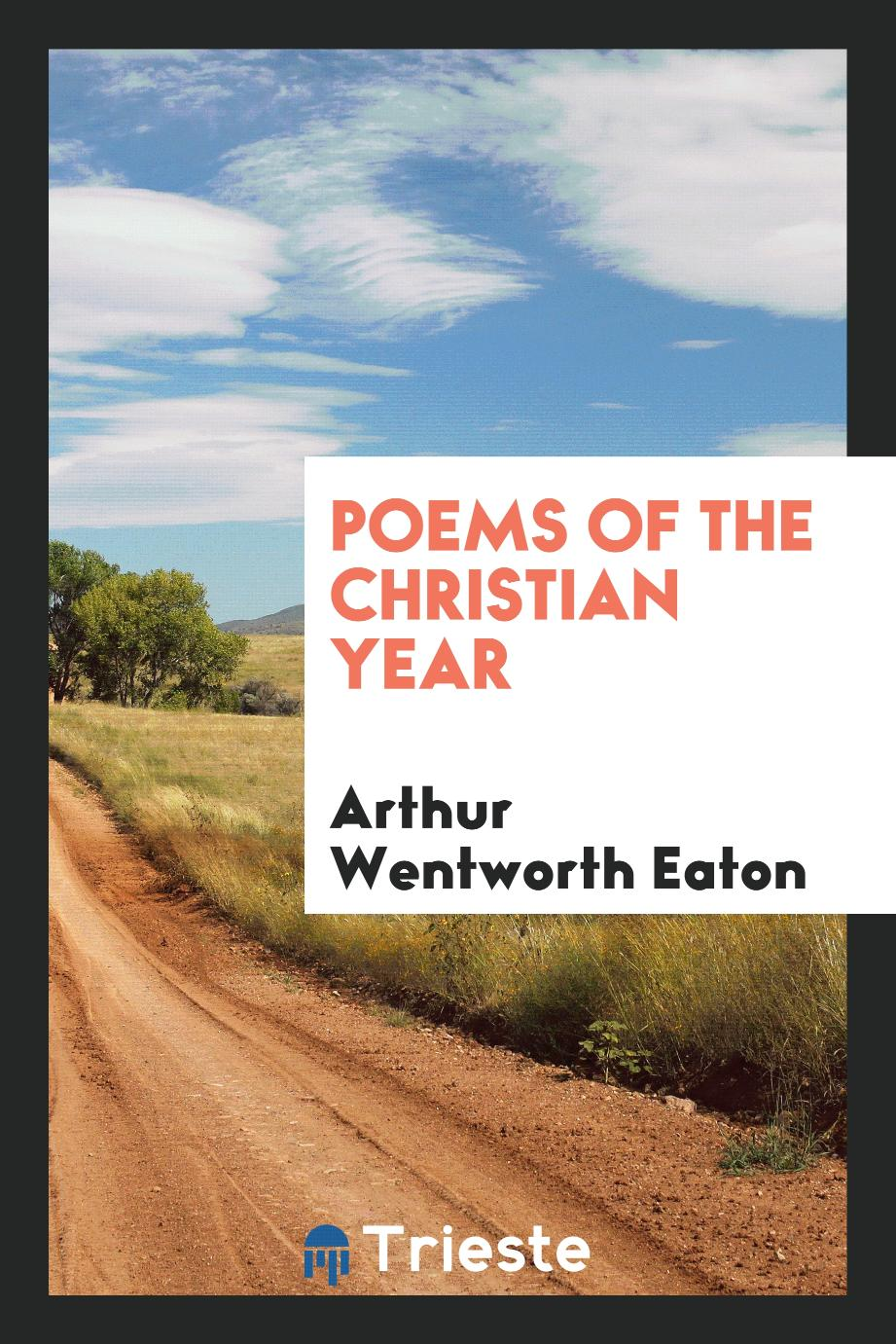 Poems of the Christian Year
