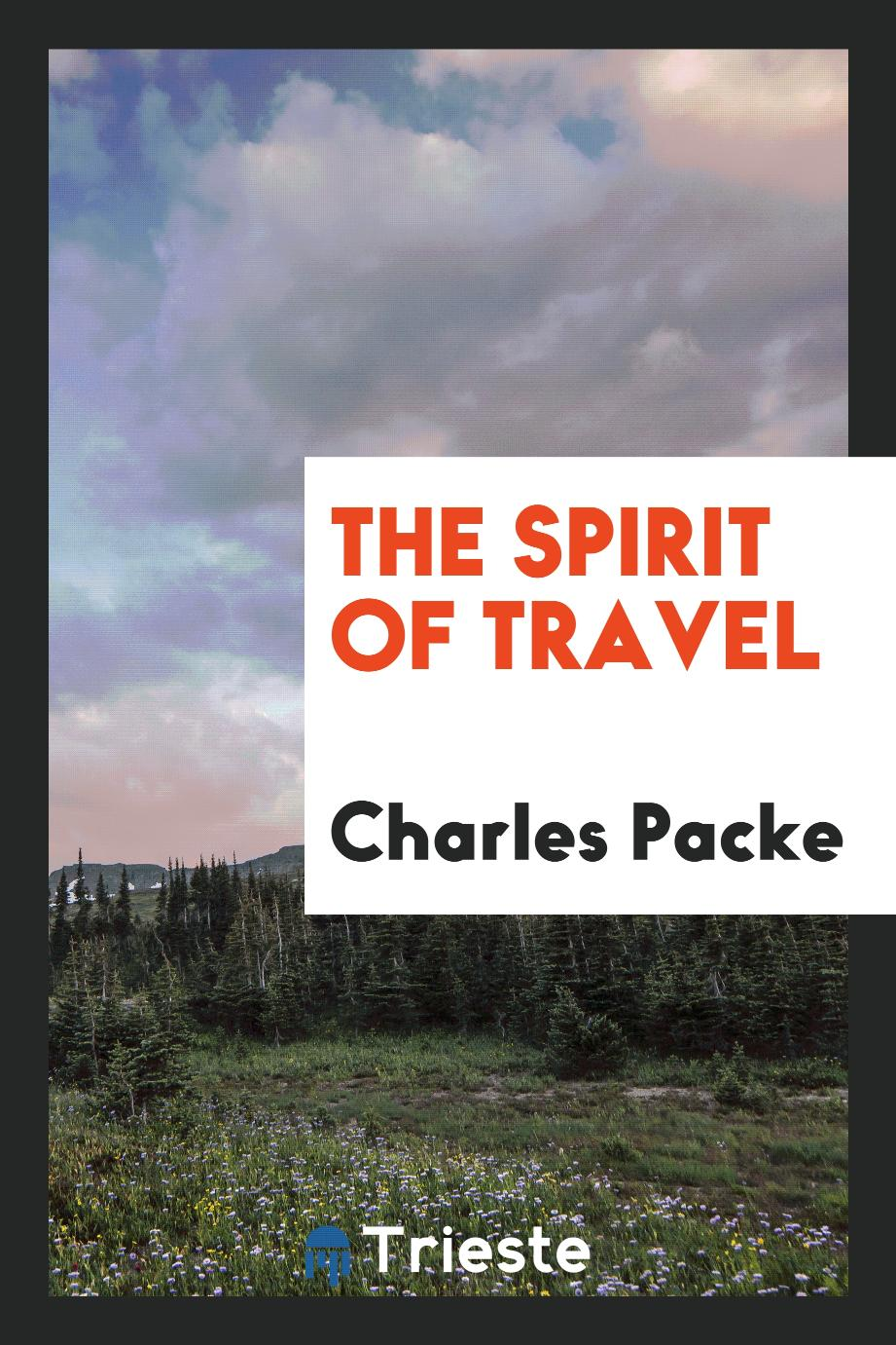 The Spirit of Travel