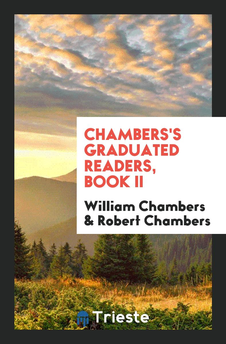 Chambers's Graduated Readers, Book II