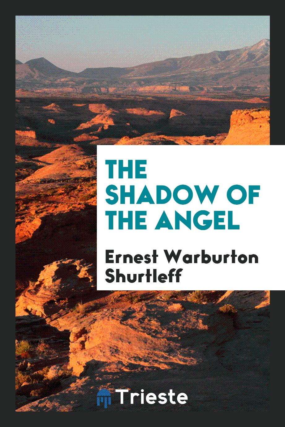 The shadow of the angel