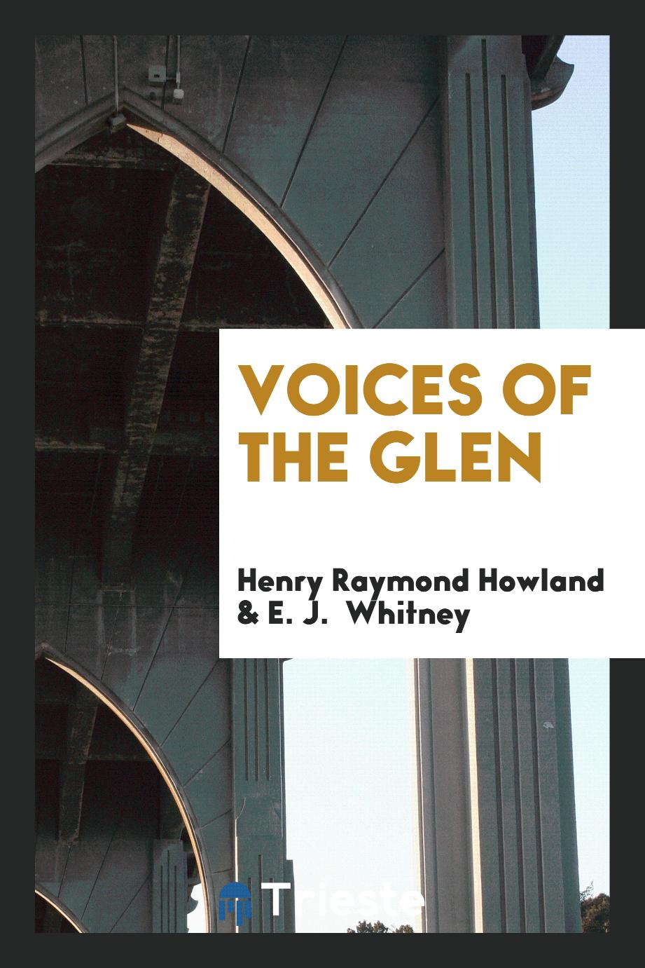 Voices of the Glen