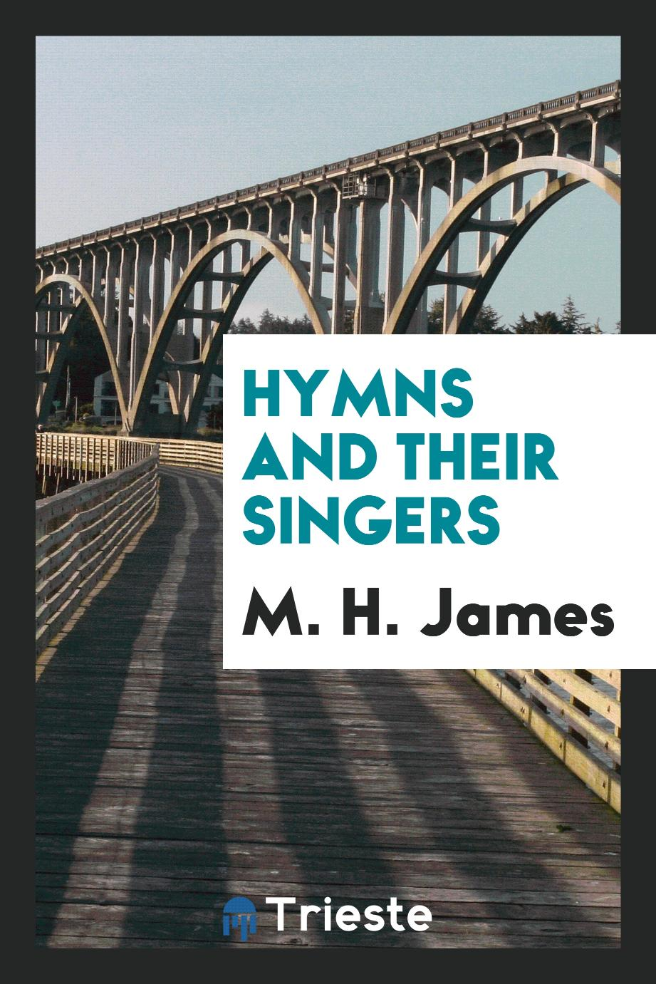 Hymns and their singers