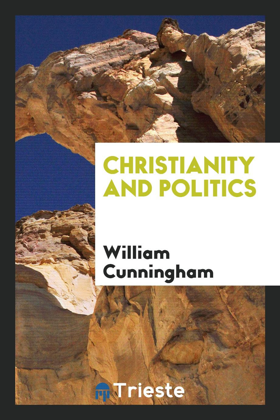 Christianity and politics