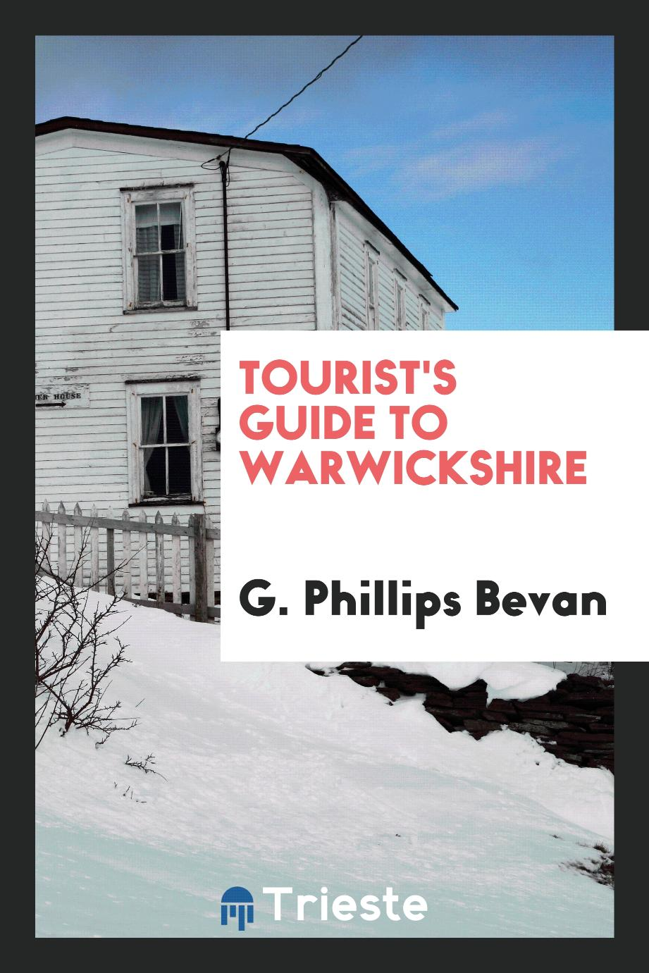 Tourist's Guide to Warwickshire