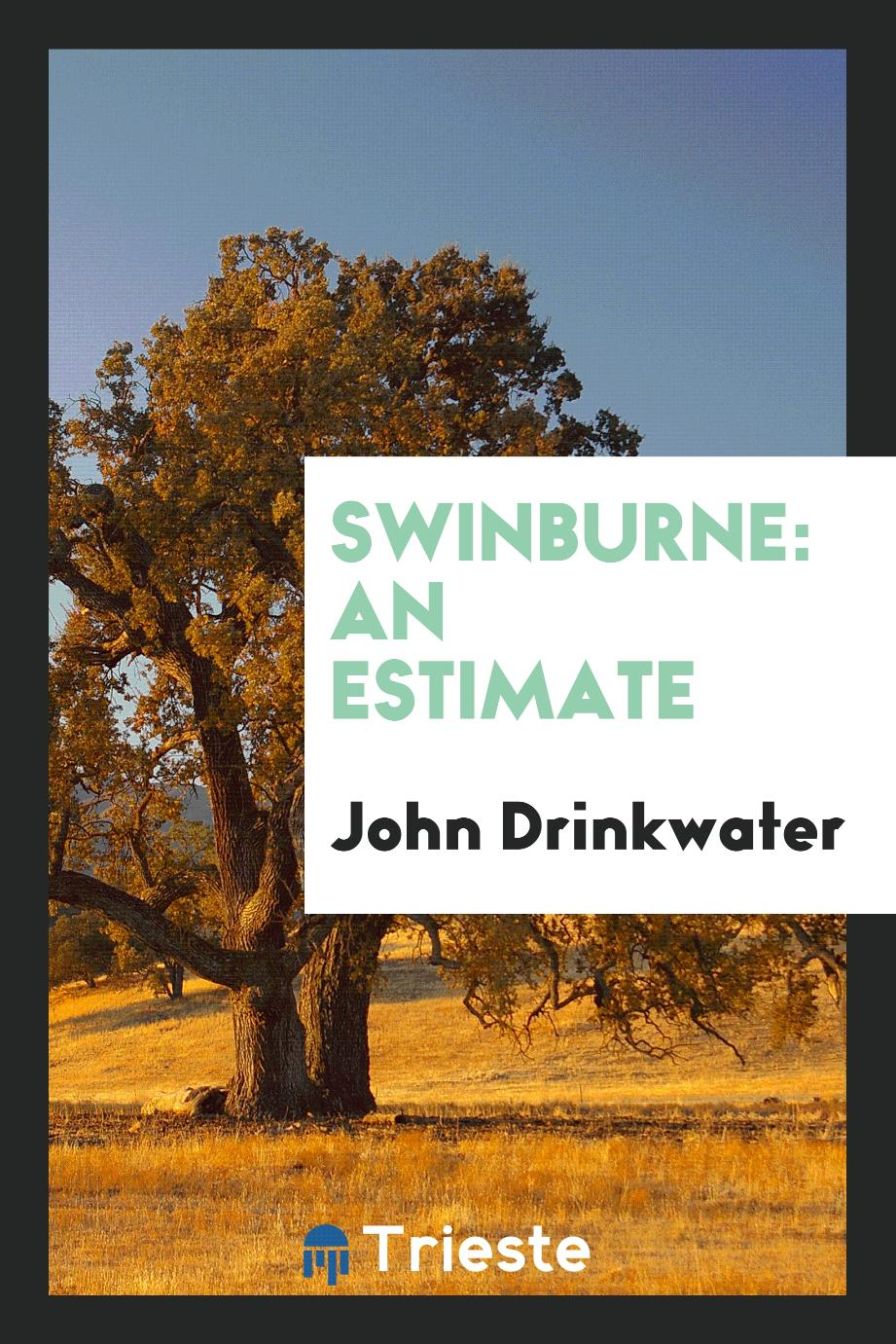 Swinburne: an estimate
