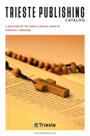 Trieste Gems of Christian Literature Catalog